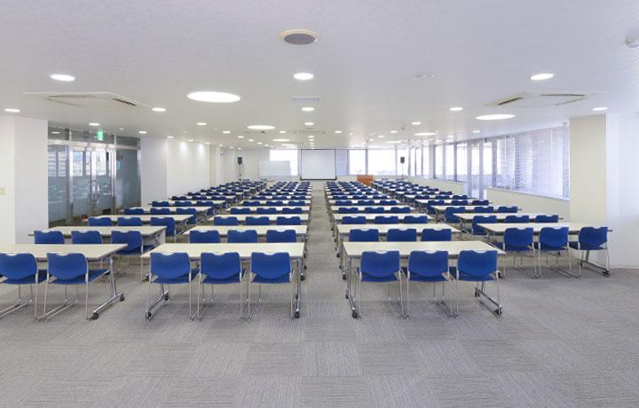 8F大会議室