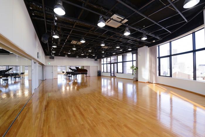 9階 I.M.Yホール画像